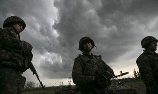 Американские СМИ отказались ехать в Ростовскую область смотреть на беглых солдат