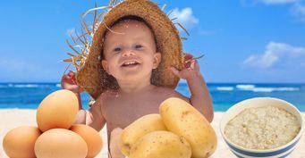 3 народных средства, которые помогут при солнечных ожогах — найдутся у любой мамы