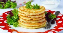 Картофельные блинчики изИрландии— собратья Драников