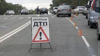 На Кубани в крупной аварии погибли два человека