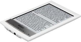 Sony прекращает выпуск электронных книг