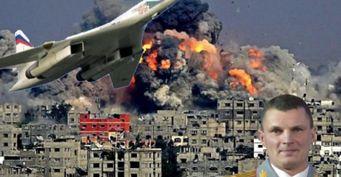 Убийство российского генерала Гладких стало поводом очистить Сирию от военных Турции и США
