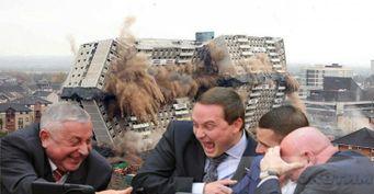 «Нам лучше знать, как вам нужно жить»: Закон об изъятии квартир принудительно попал в Госдуму РФ
