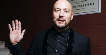 «Пиво с меня, рак с тебя»: Маркони наComment Out пошутил о тяжёлойболезни Олега Тинькова