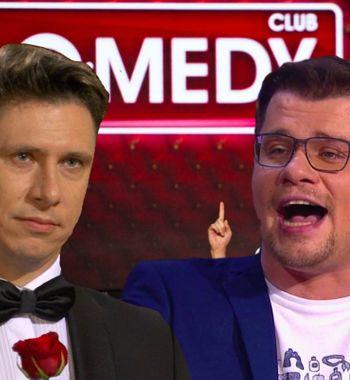 Comedy Club убил дружбу: Батруха иХарламов лишились совместных номеровиз-за банального юмора Тимура