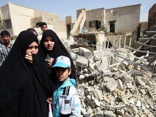 Количество жертв взрыва на севере Ирака выросло до 28 человек