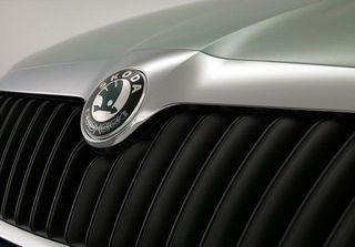 Volkswagen хочет сделать бренд Skoda более дорогим