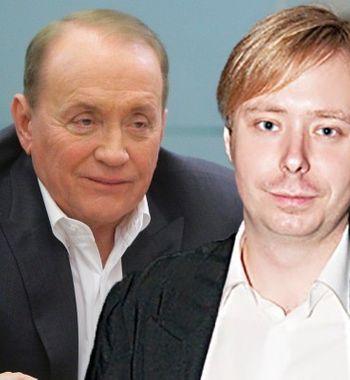 Сын Маслякова Сан Саныч покинул пост ведущего КВН