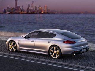Новое поколение Porsche Panaceas и VW Tiguan появится в 2016 году
