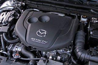 Mazda представила 1,5-литровый дизельный двигатель Skyactiv