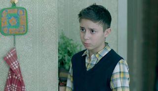 Сын Ольги— Тимофей