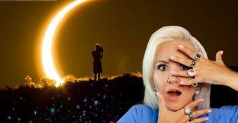 Рождённые в день затмения: Уникальность людей по мнению Василисы Володиной