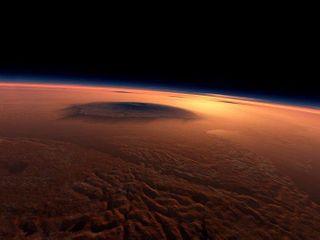 Ученые хотят оживить «марсиан» на Земле