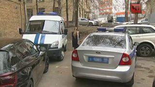 У жителя Подмосковья украли пистолет и 7 млн рублей