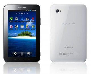 Samsung анонсировала планшет Galaxy TabQ с поддержкой LTE