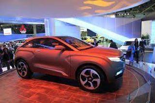 Новый кроссовер Lada XRay получил платформу от Renault