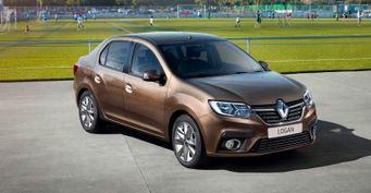 Когда «Гранта» разочарует: Renault Logan готов стать «королём вторички» через 2 года