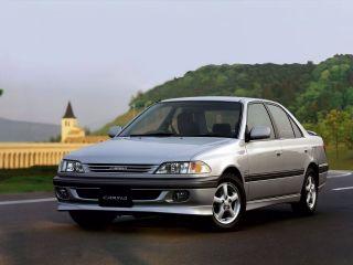 Фото: Toyota Carina VII, источник: Toyota