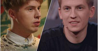 Скромный, умный, манерный: Начинающий комик Ваня Ильин ворует славу Алексея Щербакова ради популярности