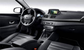 Обзор на Renault Fluence 2013 (Рено Флюенс 2013)