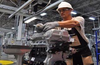 General Motors разработает 11 новых двигателей для 27 своих авто