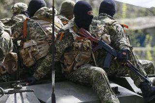Ко Дню независимости украинские силовики готовят теракты