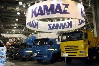 В ответ на новость о господдержке авторынка, акции «КамАЗа» выросли на 11%