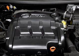 Skoda рассказала о новых моторах для Fabia