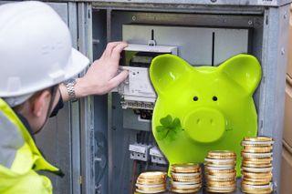 Покатим: бюджет и установка счетчика электроэнергии