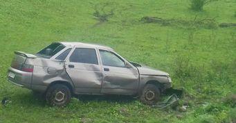 В Башкирии по вине пьяного водителя погиб 24-летний парень