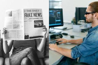 Программисты разработали полезную нейросеть для журналистов Фотоколлаж: Покатим