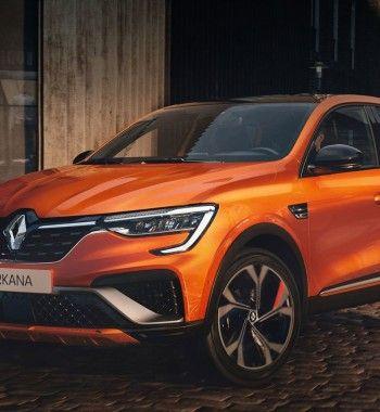 «Вчужих руках ломоть кажется толще»: «За» и«против» европейской Renault Arkana назвали российские автомобилисты