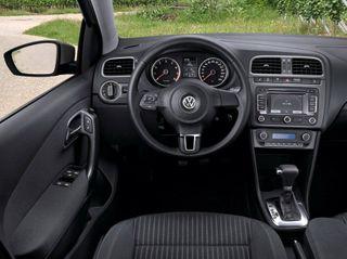 Хэтчбек Volkswagen Polo больше не будет продаваться на российском рынке