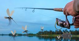 5 копеечных средств от комаров на рыбалке собрала редакция