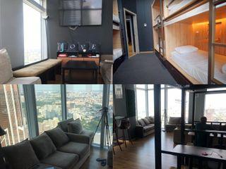 Say Wow Hotel — 275 метров над уровнем моря, источник: versiya.info
