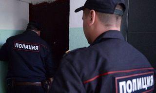 В Ростове в подъезде одного из многоквартирных домов нашли два трупа