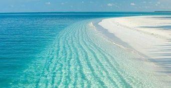 «Крымские Мальдивы»: Плюсы отпуска в Оленевке назвали туристы