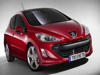 Завод по выпуску Peugeot 308 будет работать по ночам