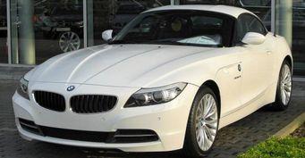 Мастера из тюнинг-ателье G-Power добавили мощности родстеру BMW Z4