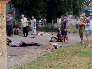 В центре Москвы девушку сбили насмерть на пешеходном переходе