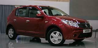 Renault представил новый Sandero для РФ