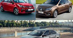 Renault, Kia и VW: ТОП-3 надежных авто до миллиона рублей в 2020 году