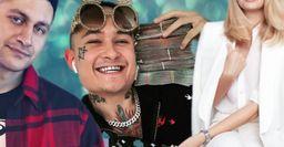 Брежнева - уборщица, а Нагиев - спекулянт: Кем были звёзды шоу-бизнеса до популярности