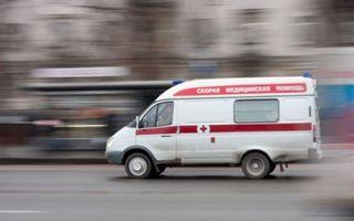 В Москве в ДТП погибли два человека, и трое было ранено