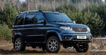 Неужели не гниёт?: Владелец УАЗ «Патриот» 2019 года показал состояние кузова внедорожника