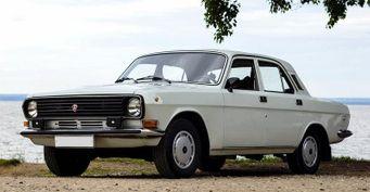 Автомобиль ГАЗ 24 «Волга»: как выполнить ремонт или реставрацию