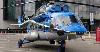 Индии направят вертолеты Ми-171А2