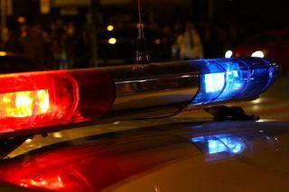 В Омской области полицейский насмерть сбил женщину