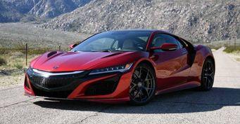 Объявлены претенденты на звание «Автомобиль года в мире»
