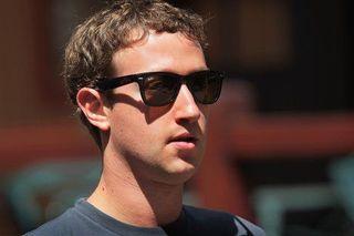 Цукерберг предложил сделать доступ в интернет бесплатным